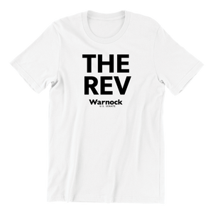 The Rev T-Shirt