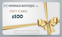 Load image into Gallery viewer, Gift Cards, The ultimate gift of Choice!