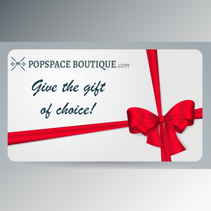Gift Cards, The ultimate gift of Choice!
