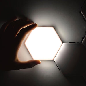 Creative Geometrical Wall Light for Home Decor,  Gift