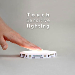 Touch Sensitive Modular Hex Light, Mosaic Tap Sensor