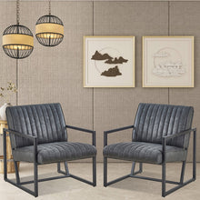 Load image into Gallery viewer, Mid Century Modern Isabelle Armchair, Interior Design, Affordable Design Ideas, Accent Furniture