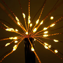 Load image into Gallery viewer, Decorative Outdoor Fireworks Lights