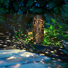 Load image into Gallery viewer, Portable Delightful Garden Light Starry Pattern Lamp