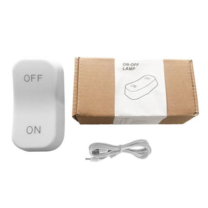 Creative ON/OFF Gravity Sensor Switch Dimmable Light