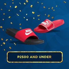 Gifts PHP2500 and Under
