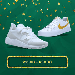 Gifts PHP2500-5000