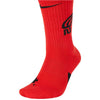 Nike Kyrie Elite Men Habanero Red/Black Basketball