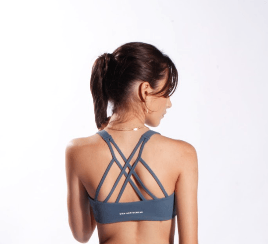 LIMITLESS BLUE - ZIBA Activewear