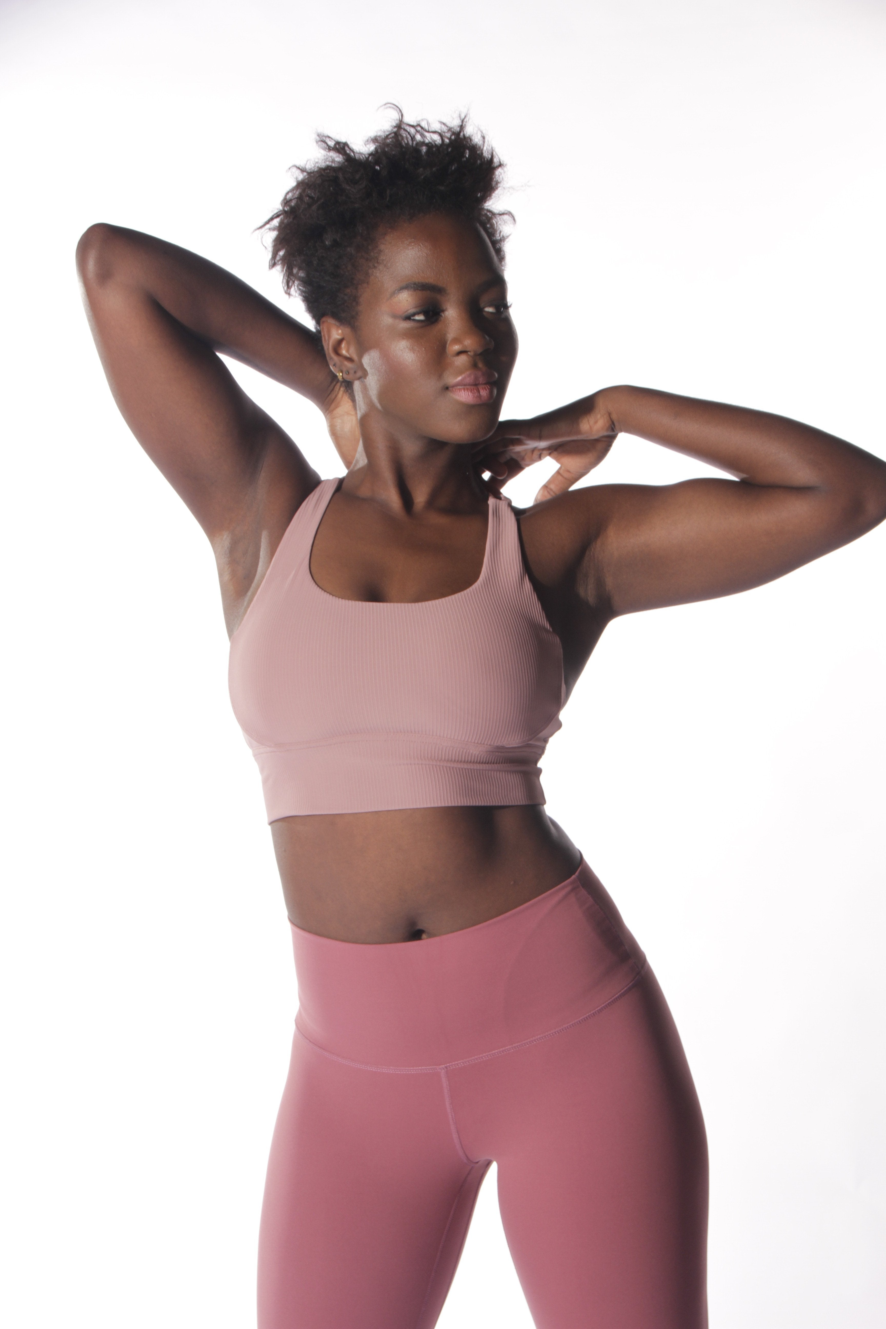 STRONG PINK - ZIBA Activewear