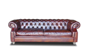 Fauteuil & Sofa Chesterfield