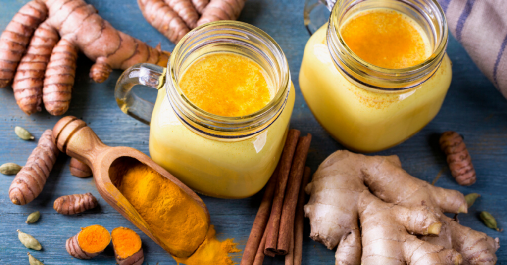 5 Recipes to Boost Your Immunity with Diabetes