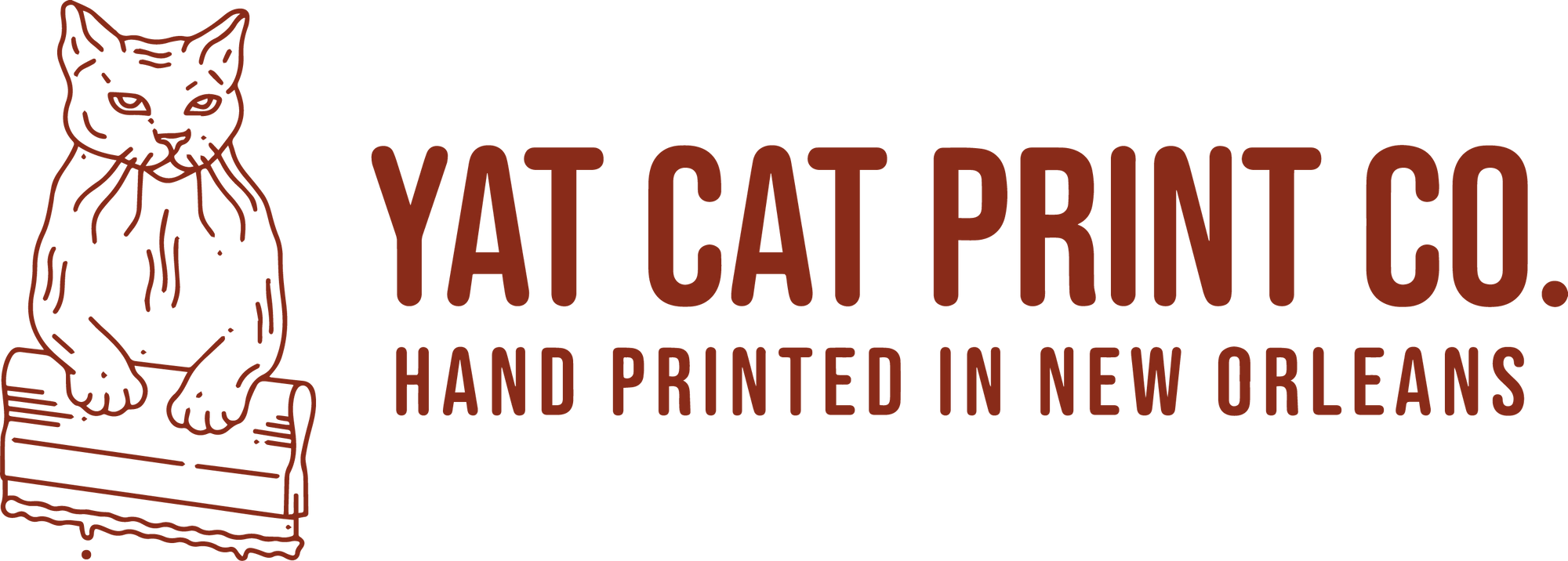 Yat Cat Print Co.