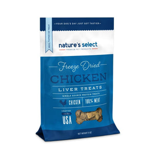Chicken Liver Treats