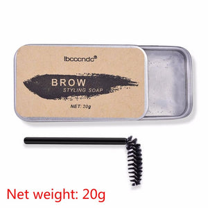 Feathery Brows Setting Gel
