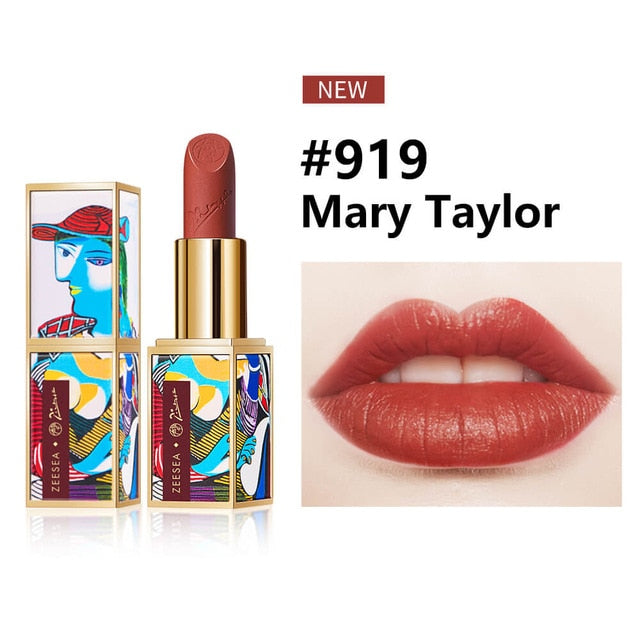 Hot Velvet Natural Lip Stick