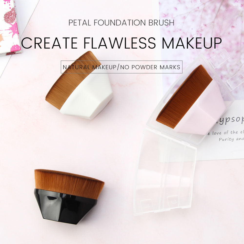 High-Density Seamless Foundation Brush BB Cream