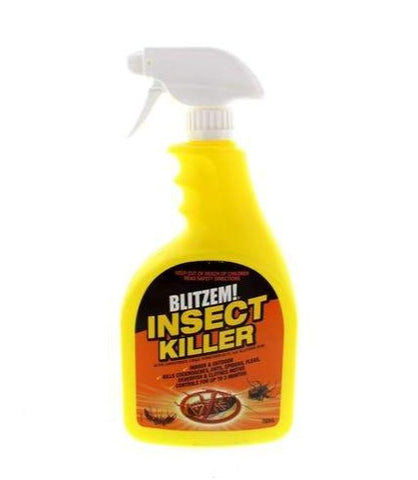 Blitzem Insect Killer 750ml