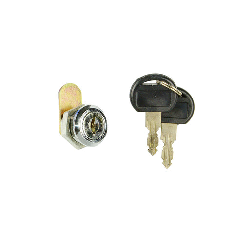 Cam Lock 16mm Keyed Different