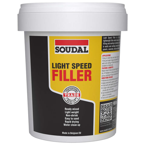 Light Speed Filler 900ml