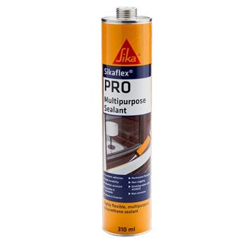 Sikaflex Sealant Pro White 310ml