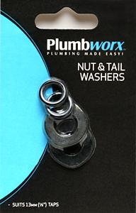 Nut & Tail Washers