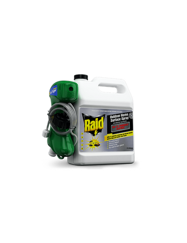 Outdoor Surface Spray 2L