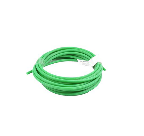 Wallplug Green 7mm