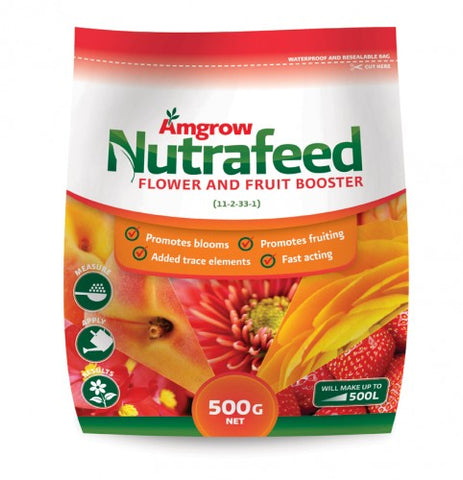 Nutrafeed Flower & Fruit Booster