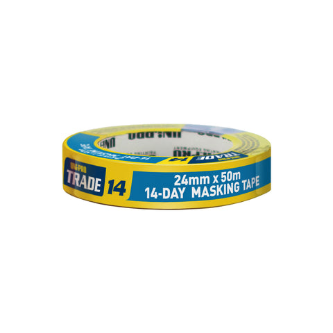 Trade Blue Masking Tapes