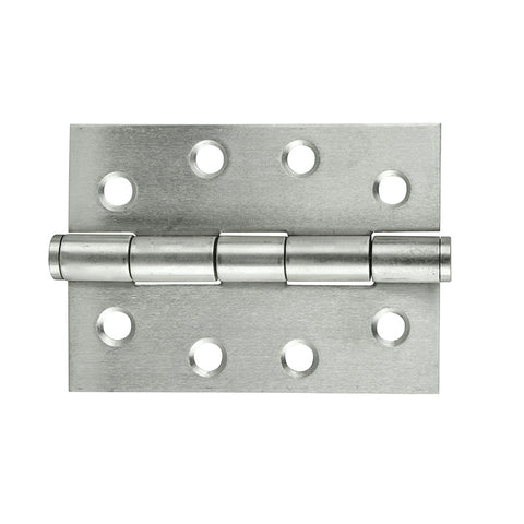 Butt Hinge SS 85x60mm Loose Pin