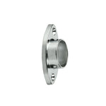 Oval Base Flange 25mm Chrome