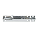 Barrel Bolt Chrome 150x32mm