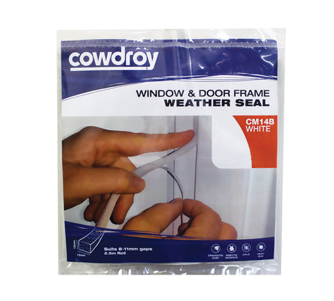 Foam Weather Seal CM14B