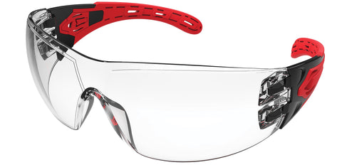 Evolve Clear Safety Glasses