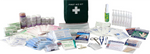 Workplace First Aid Kit Soft Case