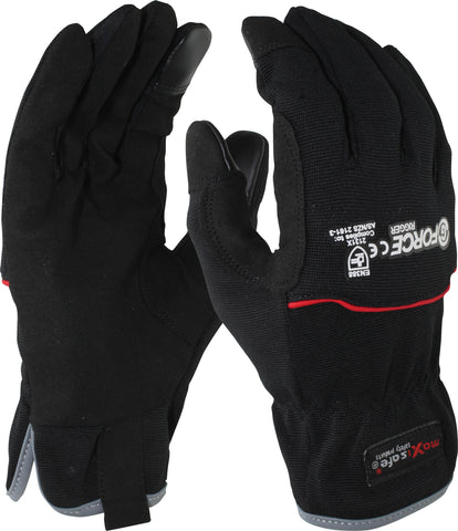 G-Force Rigger Synthetic Riggers Gloves