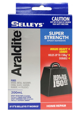 Araldite Super Strength 200ml