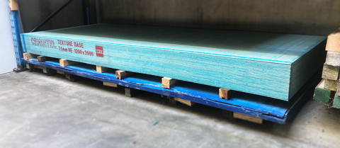 Blue Board 3000mm x 900mm