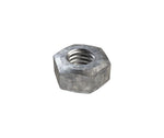Hex Nuts Galv M12