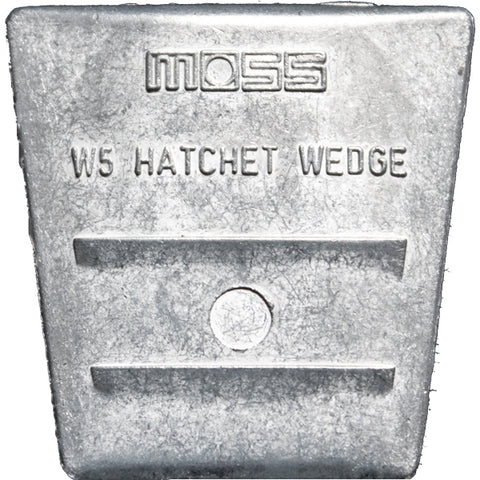 Hatchet Wedge