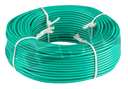 Clothesline Poly Core Green