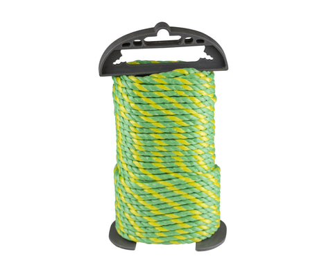 Twisted Rope 6mm