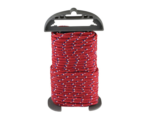 Multi Rope Red 9mm