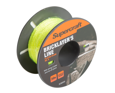 Bricklayer's Line