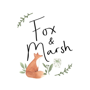 Fox & Marsh - Eco Dorset