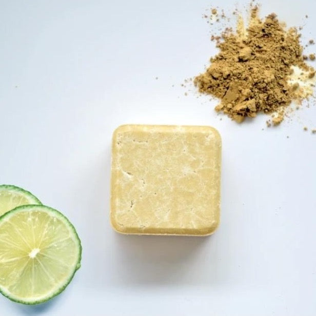 Zero Waste Path - 2in1 Shampoo & Conditioner Bars (Choose Hair Type)