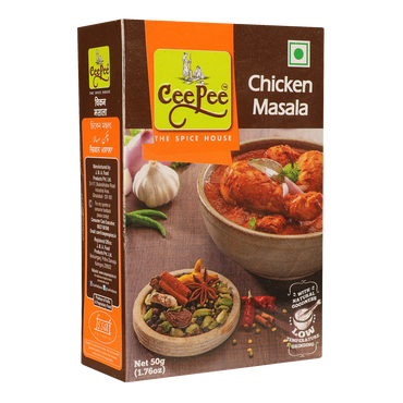 CEEPEE- Chicken Masala (Pack of 12)