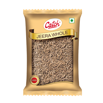 CATCH- Jeera (Cumin) (Pack of 4)