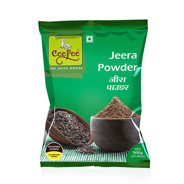 CEEPEE- Jeera Powder (Pack of 8)